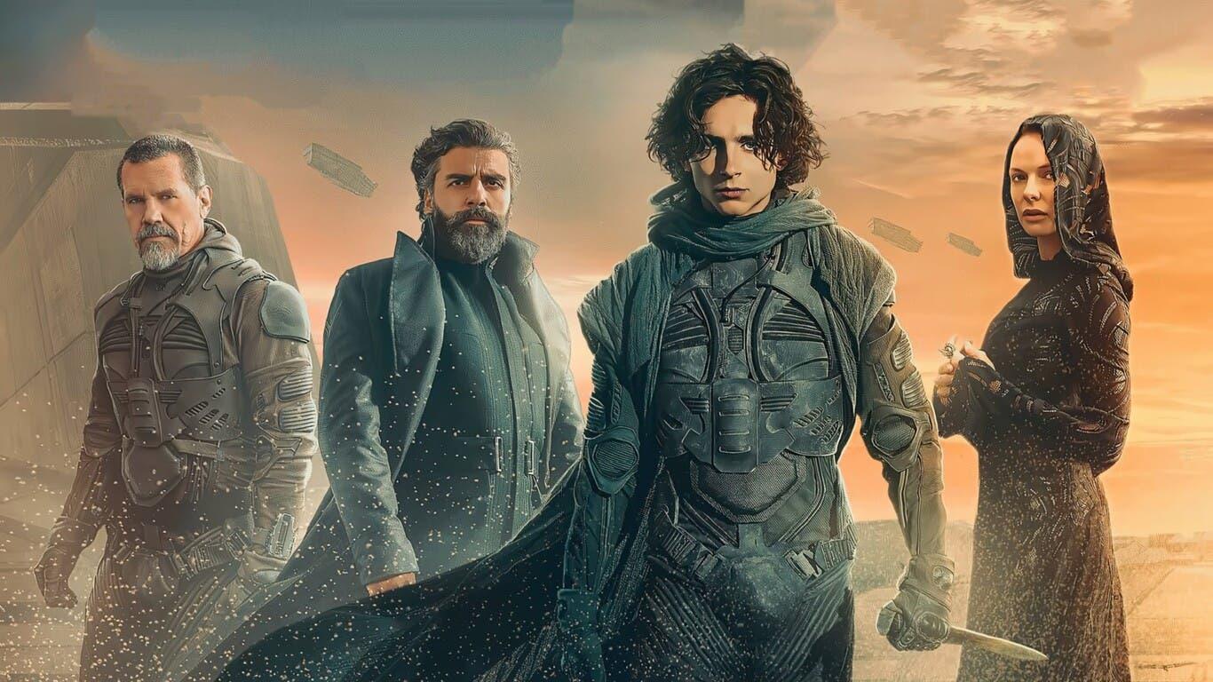 Imagen de De Matrix 4 a Dune: Las mejores películas de ciencia ficción que se estrenarán en 2021