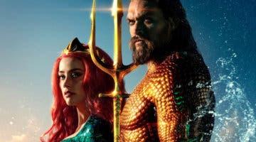 Imagen de Aquaman: Curiosidades y secretos de una de las mejores películas de DC