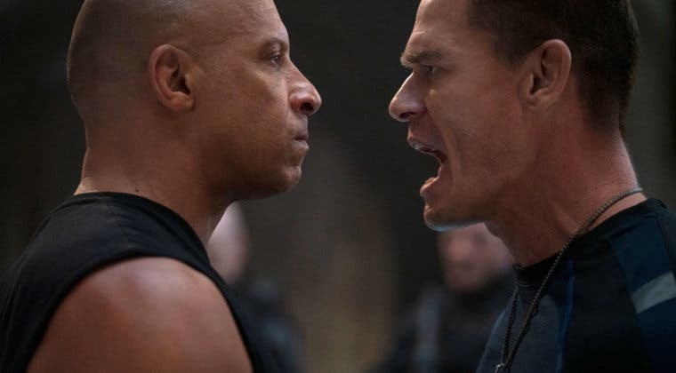 Imagen de Fast and Furious 9: Nuevos detalles sobre el personaje de John Cena