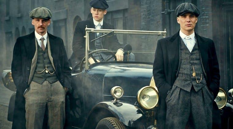 Imagen de Peaky Blinders no tendrá temporada 7; la sexta será el final de la serie ¿Habrá spin-off?