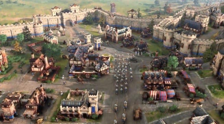 Imagen de El desarrollo de Age of Empires IV ha experimentado un gran progreso en 2020
