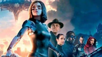Imagen de Alita 2: Robert Rodriguez espera que la secuela se haga realidad