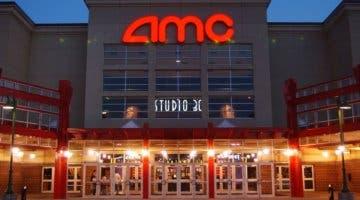 Imagen de La cadena de cines norteamericana AMC escapa de la bancarrota por este curioso motivo