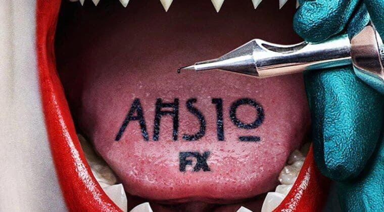 Imagen de Así podría llamarse la temporada 10 de American Horror Story