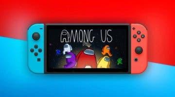 Imagen de Among Us alcanza una increíble cifra de ventas en Nintendo Switch