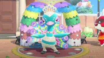 Imagen de Animal Crossing: New Horizons presenta y fecha el evento de Carnaval y la nueva actualización