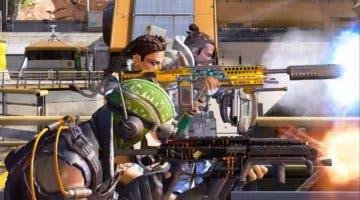 Imagen de Apex Legends: Respawn revela el arma que mejor está funcionando en la temporada 8