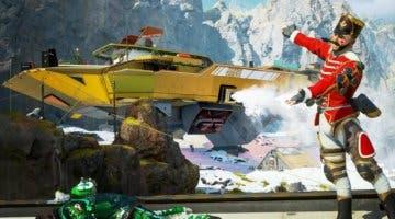 Imagen de Apex Legends traerá de vuelta el Mirage Voyage, pero a King's Canyon