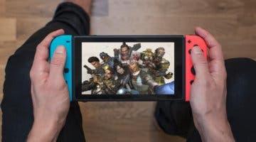 Imagen de Apex Legends: Una nueva pista reafirma la fecha de lanzamiento en Nintendo Switch