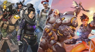 Imagen de Fans de Apex Legends piden esta función presente en Overwatch para las skins