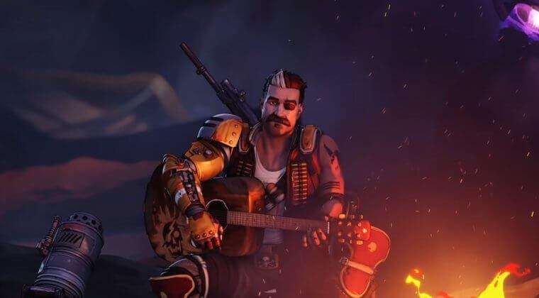 Imagen de Apex Legends destruye King's Canyon en el tráiler de la Temporada 8