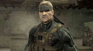 Imagen de Surgen nuevas pistas sobre el posible regreso de la franquicia Metal Gear Solid
