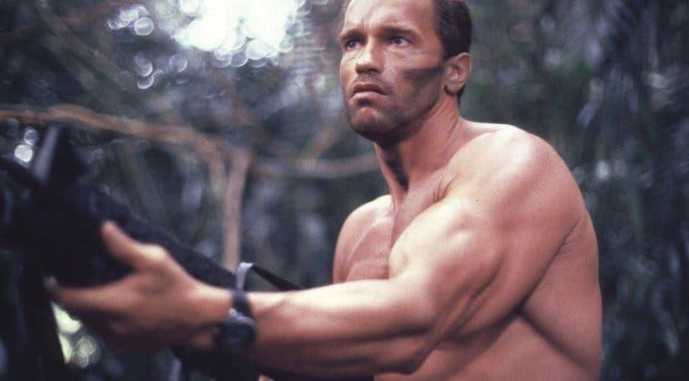 Imagen de El vídeo de Arnold Schwarzenegger vacunándose contra la Covid-19 que se ha hecho viral