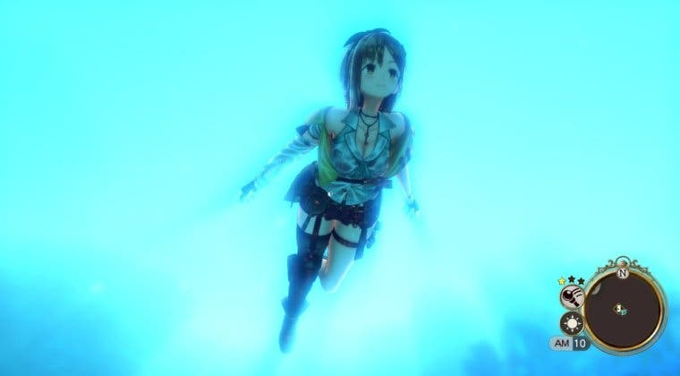 Imagen de Atelier Ryza 2: Lost Legends & the Secret Fairy presenta su tráiler de lanzamiento