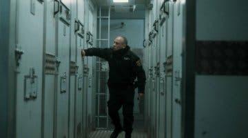 Imagen de Tráiler de Bajocero, la nueva película protagonizada por Javier Gutiérrez para Netflix