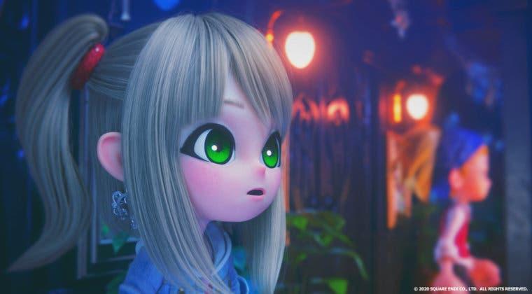 Imagen de Square Enix lanzará una demo de Balan Wonderworld  en PC y consolas