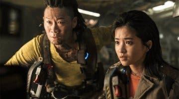 Imagen de Así es el espectacular tráiler de Barrenderos espaciales, la nueva locura coreana de Netflix
