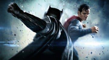 Imagen de Esta es la mítica película de acción que inspiró a Batman v Superman