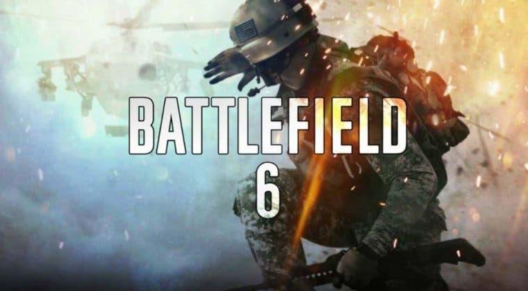 Imagen de La presentación de Battlefield 6 se habría retrasado unas semanas, según un periodista