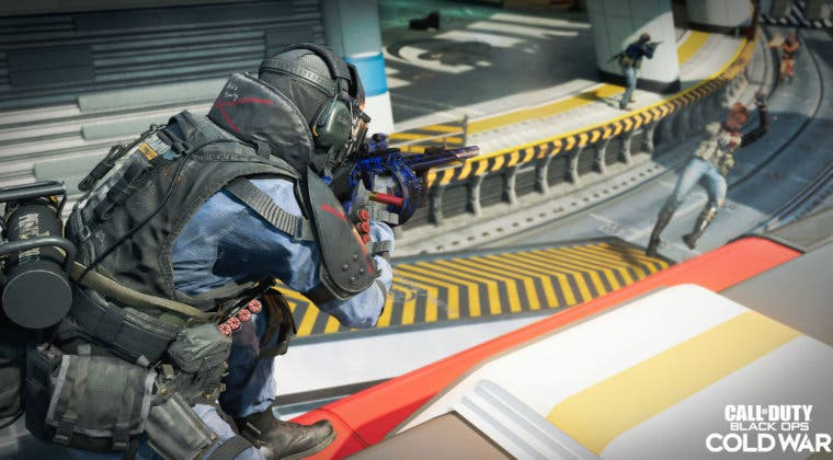Imagen de Call of Duty: Black Ops Cold War recibiría 8 remakes más de mapas antiguos tras Express