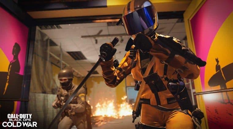 Imagen de Call of Duty: Black Ops Cold War y Warzone se prepara para celebrar San Valentín y el Año nuevo chino