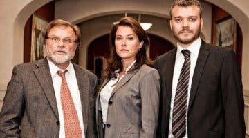 Imagen de Todo lo que sabemos de la temporada 4 de Borgen: en marcha su rodaje, reparto y primeros detalles