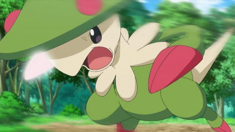 Breloom Pokemon