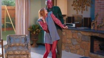 Imagen de Crítica de Bruja Escarlata y Visión 1x03: La serie de Marvel confirma sus intenciones