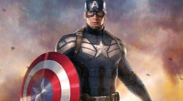 Imagen de Chris Evans responde a los rumores sobre su retorno como Capitán América