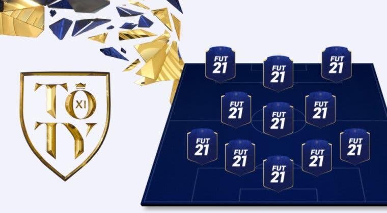 Imagen de FIFA 21: confirmada la fecha para revelar el TOTY de Ultimate Team