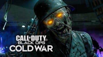 Imagen de COD Black Ops Cold War: Filtradas imágenes del nuevo mapa de zombis, Firebase Z
