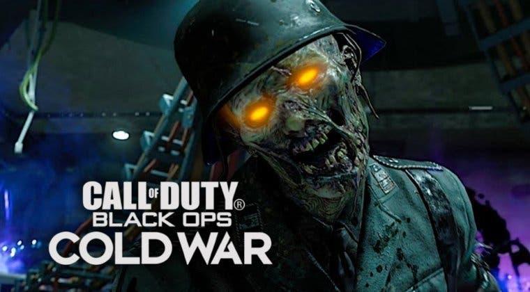 Imagen de Se filtran detalles del modo 'Outbreak' de COD: Black Ops Cold War