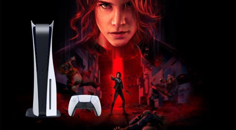 Imagen de Guías exclusivas, DualSense; las mejoras de Control: Ultimate Edition en PS5