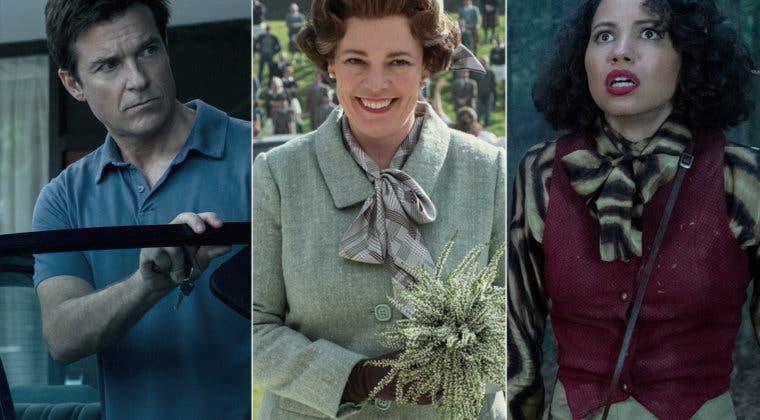 Imagen de Estas son las grandes favoritas en los Critics Choice Awards 2021