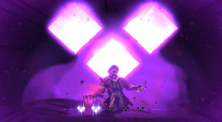 Imagen de Curse of the Dead Gods luce su acción roguelike en un nuevo gameplay