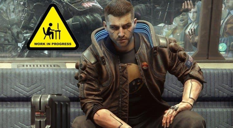 Imagen de Cyberpunk 2077 recibe el parche 1.1, su actualización más grande hasta la fecha