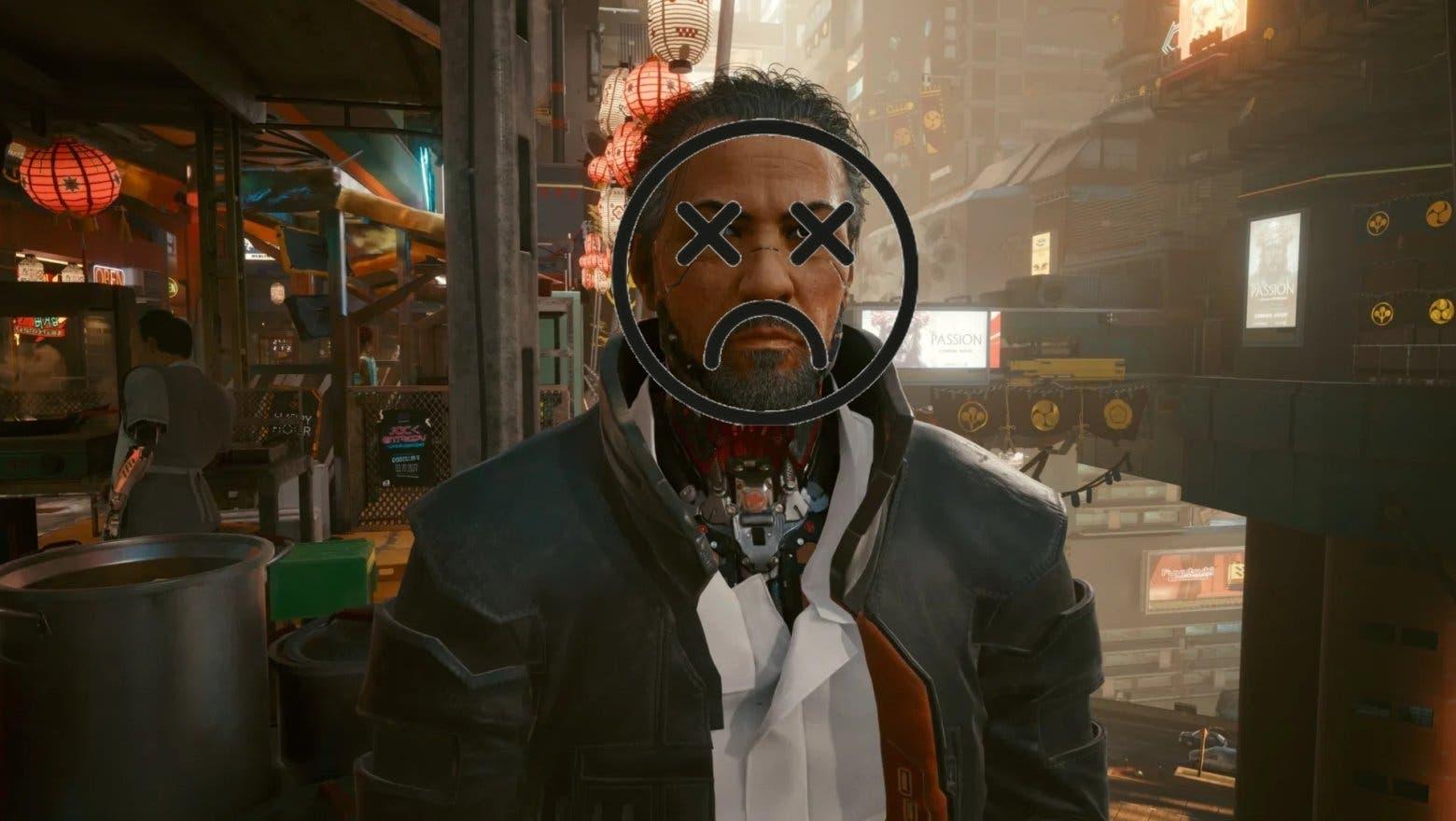Imagen de El parche 1.1 de Cyberpunk 2077 introduce un bug rompe partidas; cómo solucionarlo