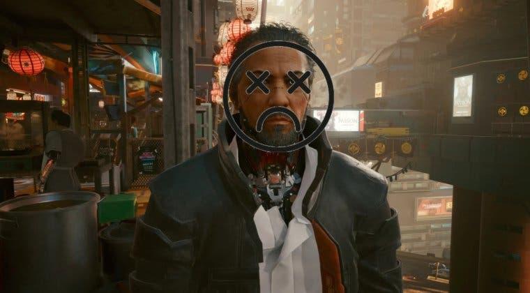 """Imagen de El lanzamiento de Cyberpunk 2077 """"ha sido una gran lección"""" para el estudio"""