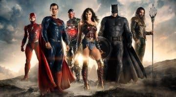 Imagen de Ordenamos de peor a mejor las películas del universo extendido de DC
