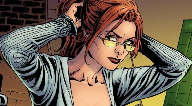 Imagen de Titans: La temporada 3 ficha a su Barbara Gordon particular