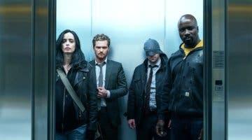 Imagen de Kevin Feige dice que Daredevil y otros personajes de Marvel y Netflix podrían volver