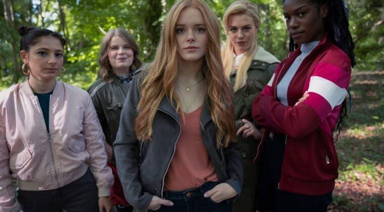 Imagen de Destino: La saga Winx lanza un espectacular tráiler a un día de su estreno en Netflix