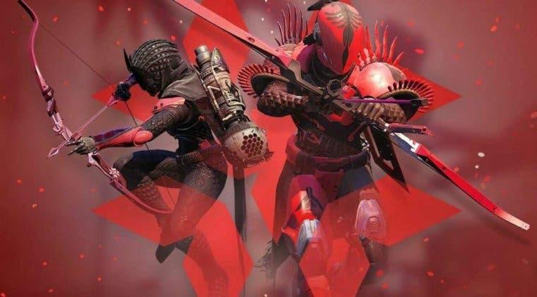 Imagen de Destiny 2 confirma la cancelación del evento Días Escarlata
