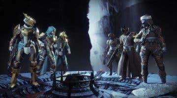 Imagen de Destiny 2 activa por error el Crossplay antes de su lanzamiento oficial
