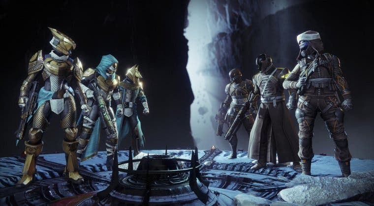 Imagen de Destiny 2 adelanta el aspecto de las próximas armaduras de Las Pruebas de Osiris