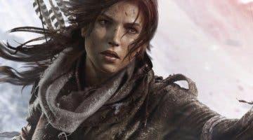 Imagen de Tomb Raider tendrá una serie de animación en Netflix