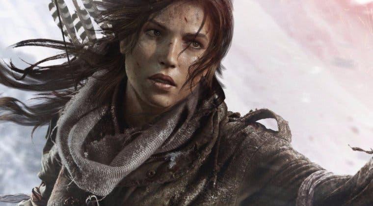 """Imagen de ¿Tomb Raider: Definitive Survivor Trilogy? Confirmados """"nuevos juegos de Square Enix Montreal"""""""