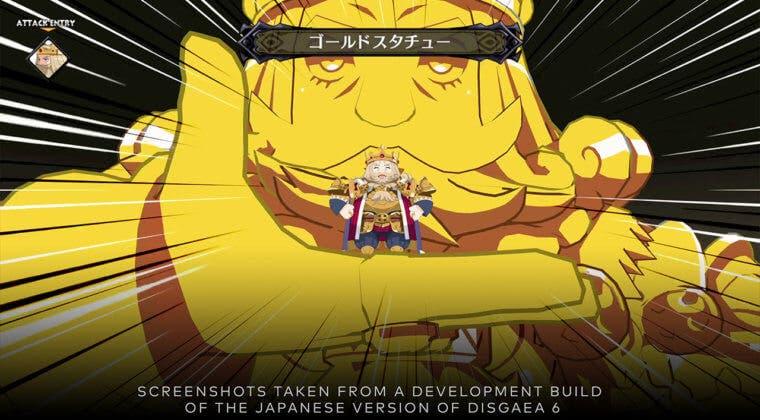 Imagen de Disgaea 6: Defiance of Destiny presenta un nuevo tráiler centrado en su historia