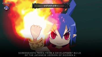 Imagen de Disgaea 6: Defiance of Destiny introduce sus novedades jugables con un nuevo tráiler