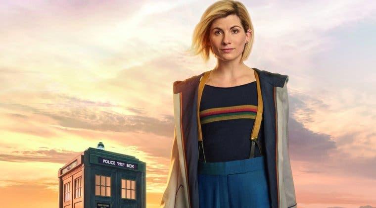 Imagen de Jodie Whittaker deja Doctor Who en 2022; también su showrunner